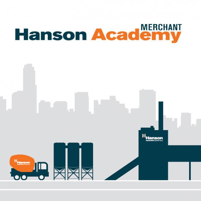 Hanson Academy.