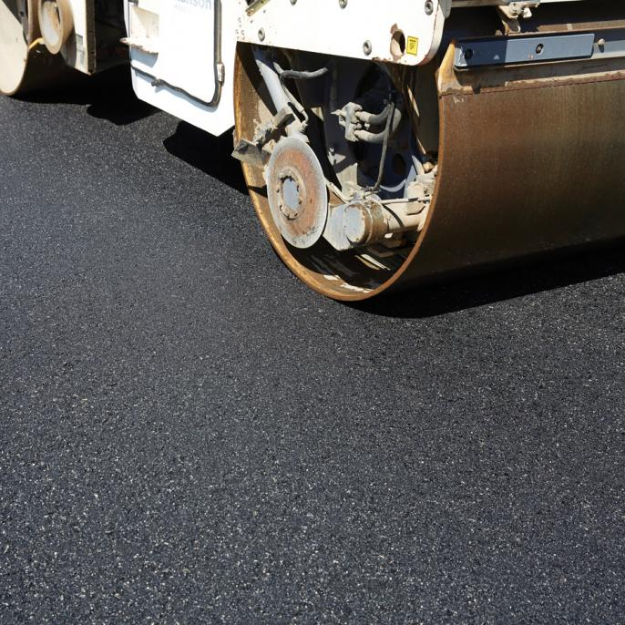 Mixing RAP into asphalt makes sense for customers, the environment and the business..